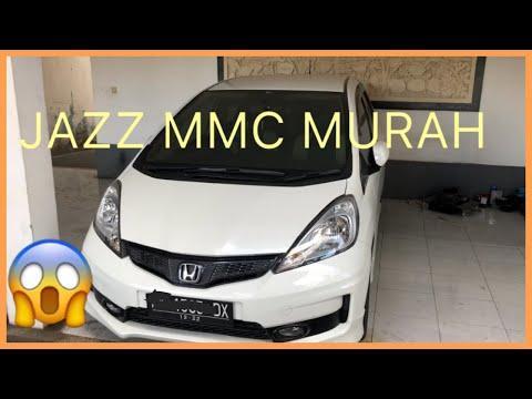 Jual Murah Honda Jazz MMC
