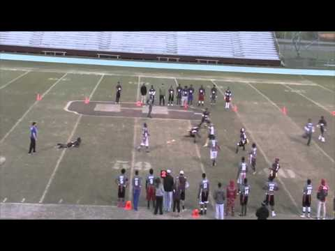2013 HCC Flag Football Pro Bowl