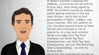 Jeff Hardy - Wiki Videos