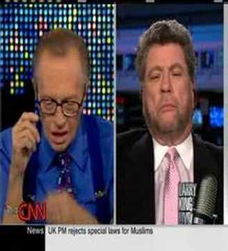 CNN Larry King Live Peter de Vries Natalee Holloway 3/3