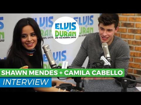 Shawn Mendes & Camila Cabello - I Know...