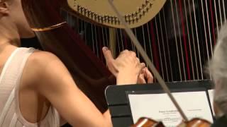 Doryan-Emmanuel Rappaz - Poème symphonique (Felicita Marockinaite, harpe)