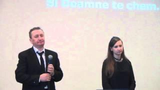 Cristian si Cristiana Vaduva - Colaj Cantari