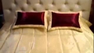 Дизайн Спальня 3х4 м, ремонт недорого Москва косметический под ключ йул15(, 2014-07-28T17:43:32.000Z)