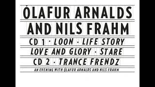 Ólafur Arnalds And Nils Frahm – Collaborative Works (2015 - Double Album)