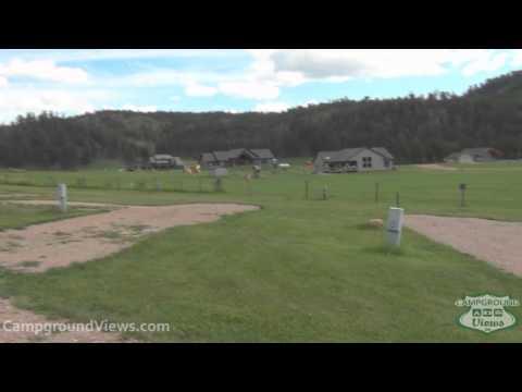 CampgroundViews.com - Three Forks Campground Hill City South Dakota SD