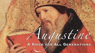 Augustine Voice For All Generations (2013) | Full Movie | Mike Aquilina | Robert Fernandez