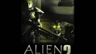 Alien Shooter 2 Soundtrack Action 04 11