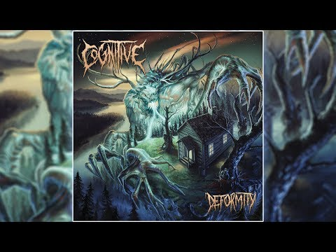 COGNITIVE - Deformity (Full Album-2016)