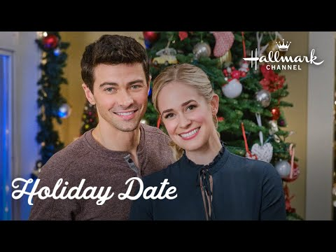 Preview - Holiday Date With Brittany Bristow & Matt Cohen