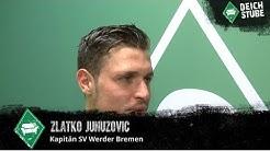 Zlatko Junuzovic erklärt die Aufgaben eines Kapitäns