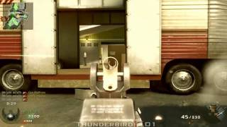 Microsoft Sam plays Call of Duty: Black Ops (PC Gameplay)