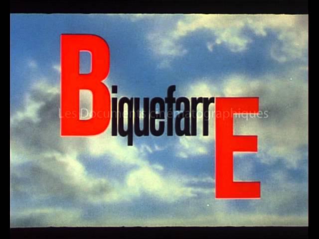 Biquefarre (1983) - Georges Rouquier [Bande Annonce]