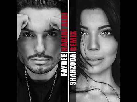 Faydee & Shahzoda - Habibi Albi (Remix)