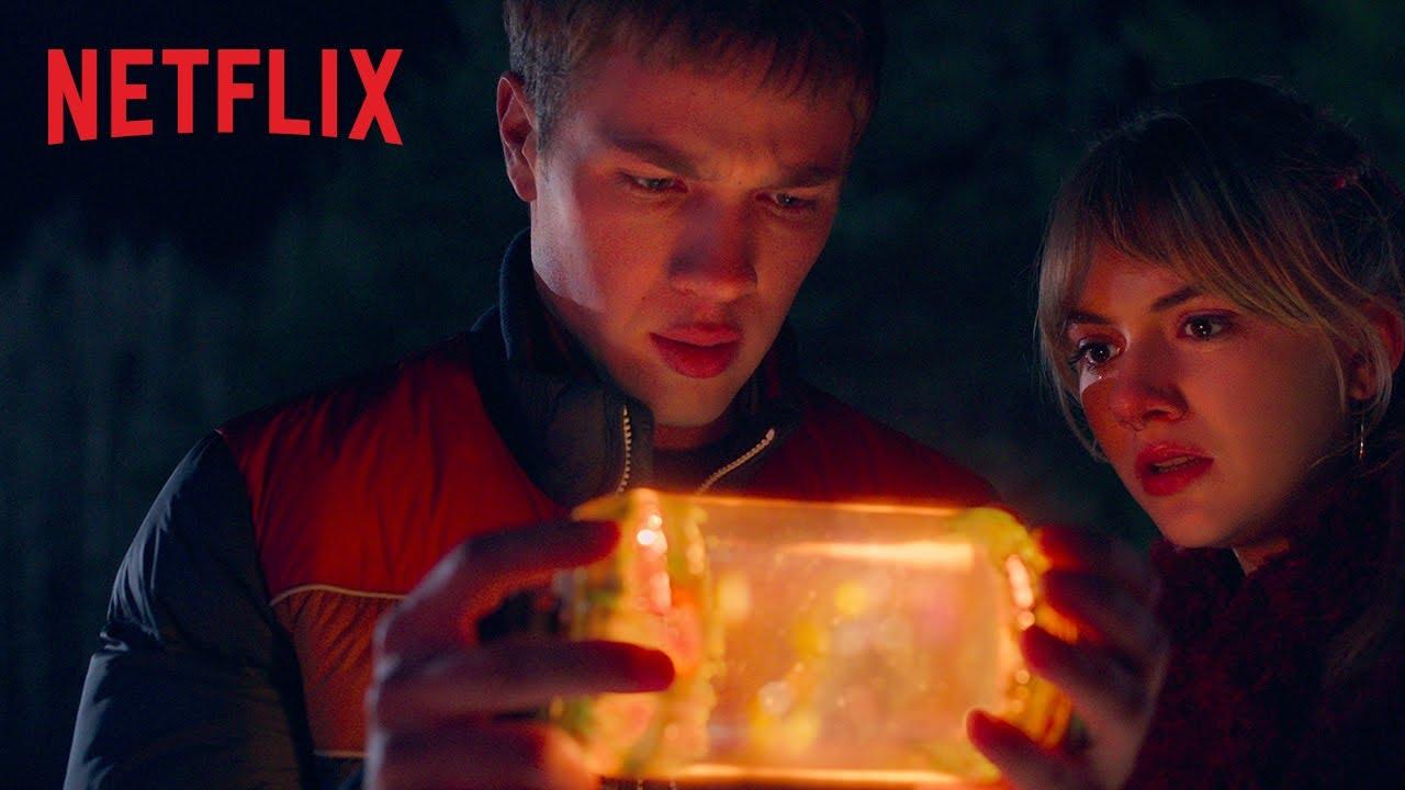 Locke & Key | Bande-annonce officielle VF | Netflix France