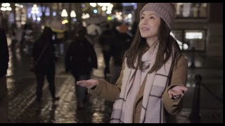 Ashia - City of Stars Music Video