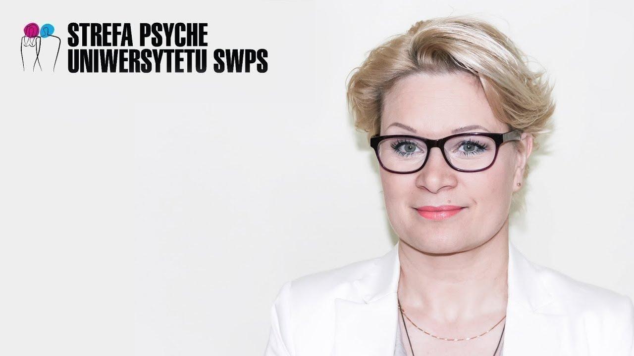 Stres okiełznany – jak działa na nas stres i jak sobie z nim radzić - dr Agnieszka Mościcka-Teske