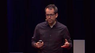 Making Technology More Natural | Claudio Guglieri | Tedxberkeley