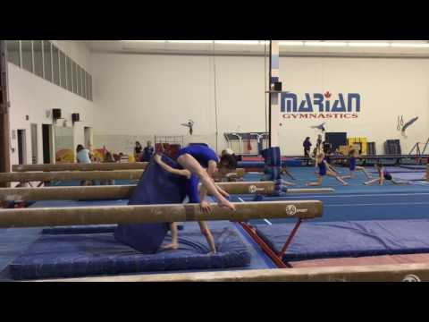 Amy Jorgensen  June 2017 Aspire Video