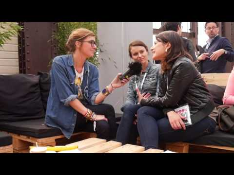 Viviane Graillon & Joëlle Boutin - Femmes Alpha