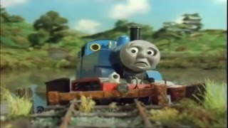 accidents will happen remake thomas and friends