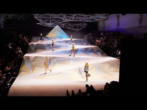Highlights from London Fashion Week February 2017