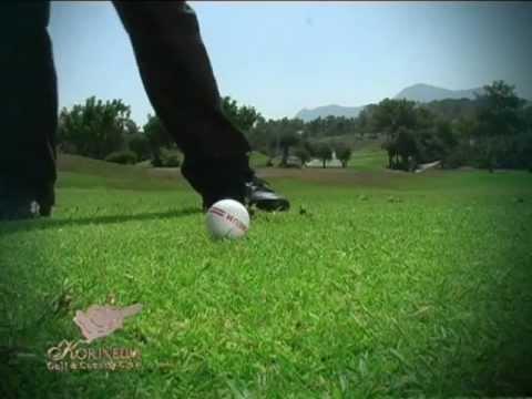 Golf Holidays in Kyrenia, North Cyprus - Cyprus Golf Courses - Golf Abroad