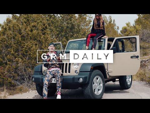 ARTAN - Plaza [Music Video]  | GRM Daily