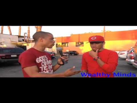 SEND THIS VIDEO TO OPRAH:  Actor, Tequan Richmond supports