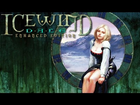 Icewind Dale Enhanced Edition Gameplay Pc Hd Youtube