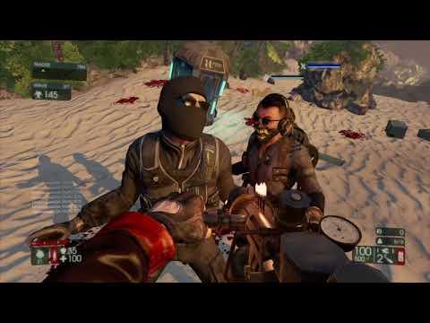 Killing Floor Weekly Challenge - The Ganja Gamers