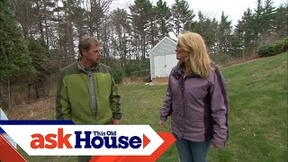 How To Set Up a Beehive | Ask This Old House