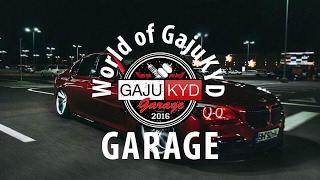 World Of GajuKYD Garage