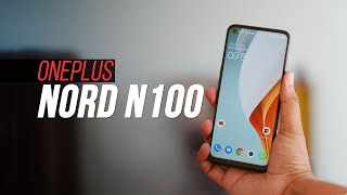 OnePlus NORD N100: Bad Move!