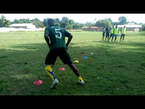 Jifahamu youth talents sports academy under asante Africa sp