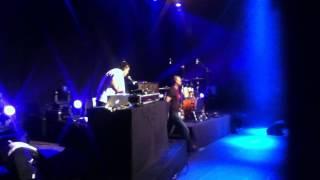 DJ SKOR16 mazik fest 2013