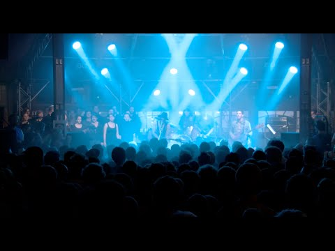THE SLOW SHOW - Dresden (Live at Haldern Pop Festival 2014)