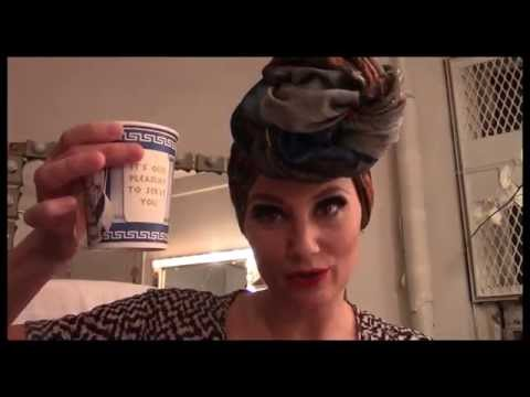 "Hart & Soul: Backstage at ""Chicago"" with Jennifer Nettles, Episode 6: Turban Time"