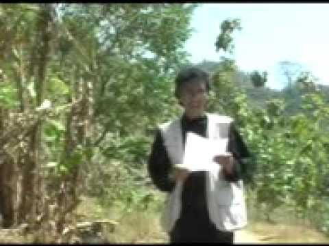 Ballada Terbunuhnya Atmo Karpo WS Rendra - SD 3 Megawon