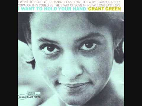 Green Grant-I want to Hold your Hand [full album]