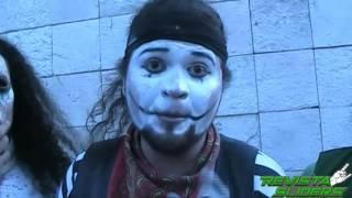 WRY CLOWN Entrevista con el Vampiro de REVISTA SLIDERS