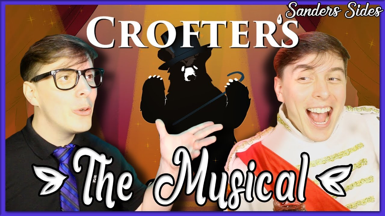 Crofters - The MUSICAL! | Thomas Sanders