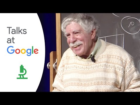 "Dr. Robert Kaplan: ""Mathematics: Learning to Speak our Lost Native Language"" 