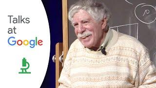 "Dr. Robert Kaplan: ""Mathematics: Learning to Speak our Lost Native Language"" | Talks at Google"