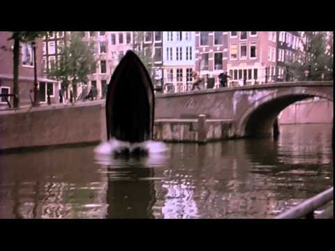 Amsterdamned videoclip