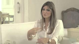 Mica Rocha  Monde Enfance : Entrevista Maria Rudge