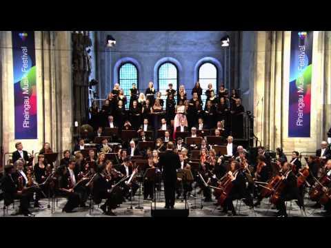 Mendelssohn: Ein Sommernachtstraum (Auszüge der Bühnenmusik) ∙ hr-Sinfonieorchester ∙ Paavo Järvi
