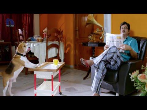 Tommy Telugu Movie Theatrical Trailer || Rajendra Prasad, Suresh, Chakri