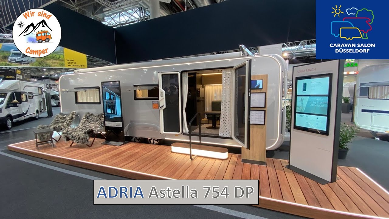 caravan Adria Alpina 903 HT