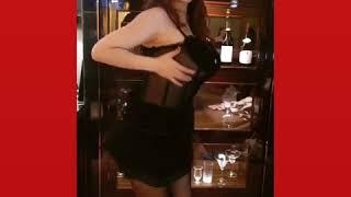 Anri Okita Hot Dance